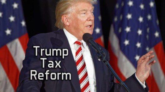 List of Tax Reform Good News.