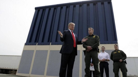 COULTER GETS RESULTS: President Trump May Use Coulter Plan to Build the Border Wall.