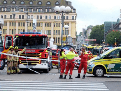 Finland Terror Attack: Killer is 18 Year Old Moroccan Asylum Seeker, Victims are Finns, British, Swedes, Italian