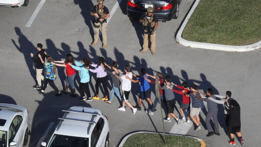 How Can We Stop School Shootings?
