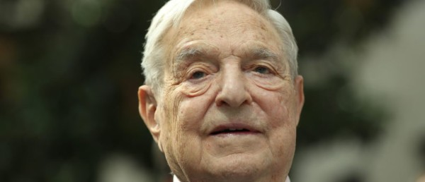 Soros-Backed Priorities USA Requests 2016 Ballots Via 'United Impact Group'