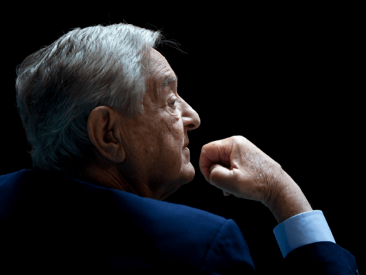 Hantler: George Soros Declares War on the State of Missouri