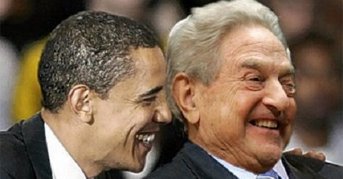Judicial Watch: Obama State Dept. Gave Soros $9 Million to Support 'Socialist-Communist' Activities in Albania.