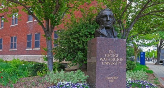 George Washington University Drops U.S. History Requirement — for History Majors!