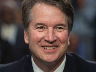 Brett Kavanaugh Confirmed, Possibly Most Conservative Supreme Court Since 1934.