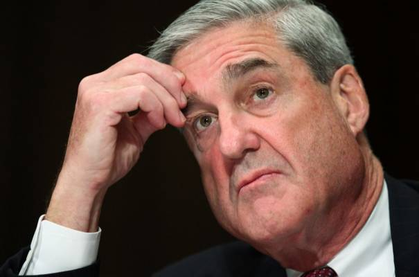 Mueller is Trying to Keep Evidence from Defendants in Russian Trolls Case