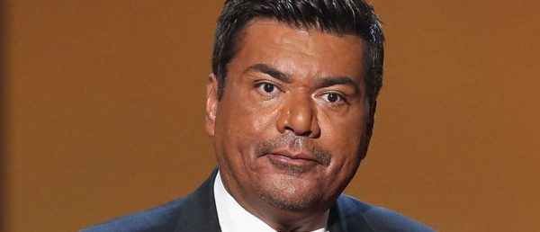 George Lopez Booed For Anti-Trump Jokes At Charity Event