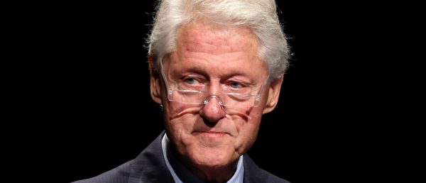 TIME Magazine Honors Victims Of Sexual Assault – Leaves Bill Clinton In A Body Bag.