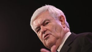 Trump was misled by Paul Ryan on health care bill, says Newt Gingrich.