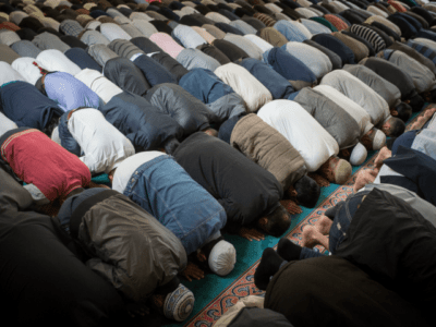 UK Imam Tells Congregation to 'Spill Blood' and 'Establish Law of Allah'