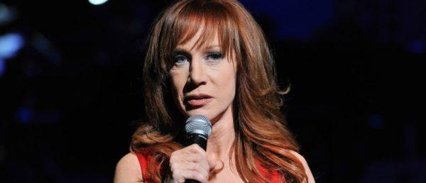 Kathy Griffin Apologizes For Beheading Trump [VIDEO]