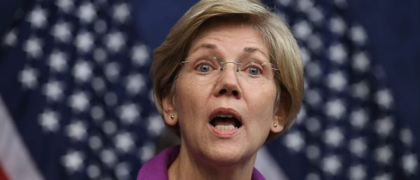 The Definitive History Of Elizabeth Warren Lying About Being Native American.