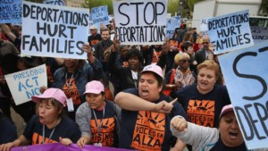 SHOCK REPORT: 3.6 Million DREAMERS in US — Will Flip Florida, Arizona, Georgia, and North Carolina From Red to Blue!