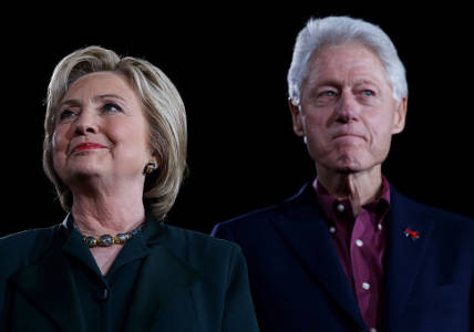 Clinton Charity Money Again Going to Clinton Foundation After Hiatus