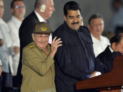 Venezuela, Cuba Lead Regional Leftists Against Trump Jerusalem Declaration.