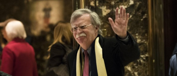 'Throw All That Crap Out' – Bolton Poised To Make Big Changes At NSC To Make Sure 'The Leaks Stop'
