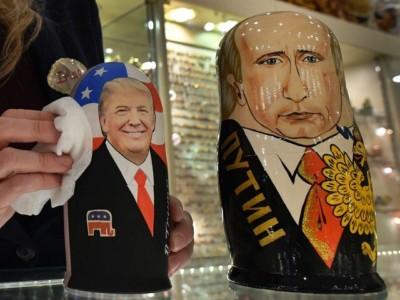 DESPERATION: DNC Files Multi-Million Dollar Lawsuit Against Russia, Trump Campaign for Collusion.