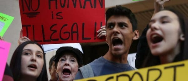 Miami-Dade Formally Drops 'Sanctuary City' Protections For Illegal Immigrants