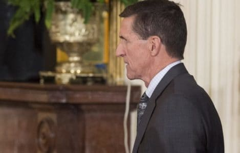 BREAKING: House makes decision on INVESTIGATING Flynn…