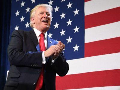 Donald Trump Promotes 'Pro-American Tax Reform' in Missouri