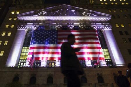 Stocks Record Highs!