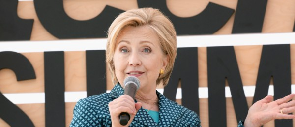 Hillary Clinton Claims There Have Been 'Over 230' School Shootings Since 2012 — She's Off By About 200