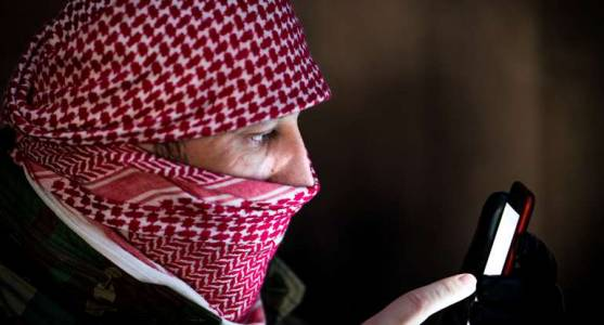 Texas Terror Case Gives Rare Glimpse Inside Encrypted Jihadist Social Media.