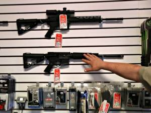 Facebook Wants Your Bank Info, Corporations Push Financial Blacklist Gun Control.