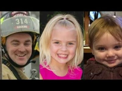 Illegal Alien Sentenced Just Two Years for Killing Texas Firefighter, Two Kids