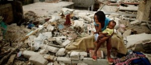 The Unpleasant Truth About Africa And Haiti Trumps Liberal Lies And Hypocrisy.