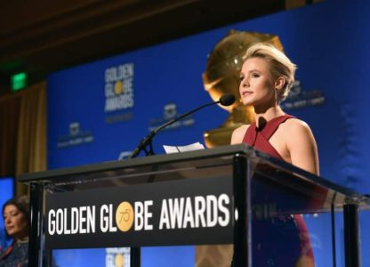 Golden Globes TV Ratings Tank – Americans Turned Off by Hollywood Hypocrites.
