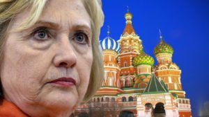 BREAKING: FEC Complaint Filed Against Clinton Campaign, DNC For Hiding Russian Dossier Payment