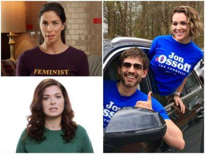 Hollywood Fail: Jon Ossoff Loses Georgia Congressional Election Despite Massive Celebrity Help