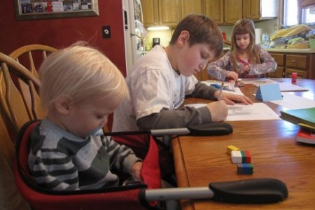 Homeschooling: The Best Hope for America's Future.