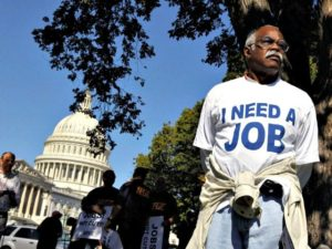 More Winning: Black Unemployment at Lowest Level in 17 Years