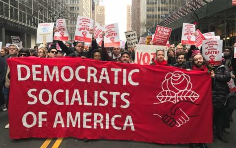 How Millennial Socialists Endanger America.