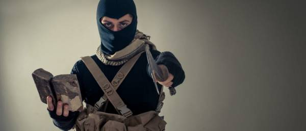US Drone Strikes Kill Afghan ISIS Leader.