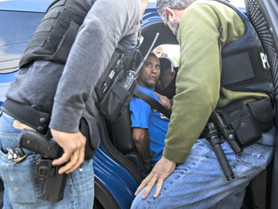 EXCLUSIVE–California Sanctuary City Laws Likely Responsible for 5K Crimes by Released Criminal Illegal Aliens.