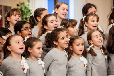 Italy: Schoolchildren BANNED from singing Silent Night over fears it will OFFEND Muslims