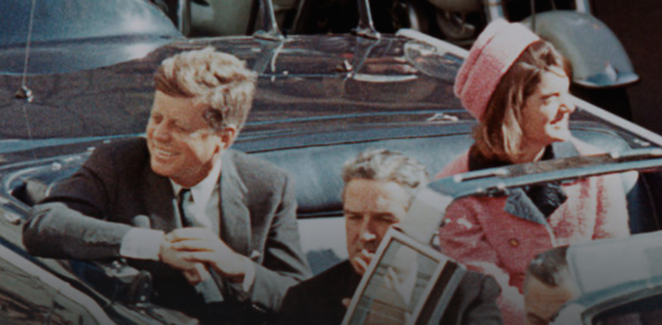 SPECIAL REPORT: Incriminating Photos – The Agents That Conducted The JFK Assassination Plot