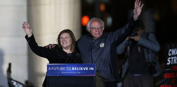 Bernie Sanders Family Socialism Leaves a Wake of Destruction, Ruins Small Vermont College