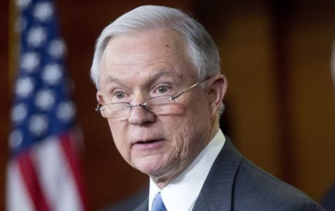 Attorney General Sessions Leaves Door Open for Special Counsel on Uranium One-Clinton Controversy