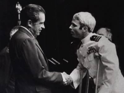 John McCain (1936-2018): Conservative Frenemy, American Hero.