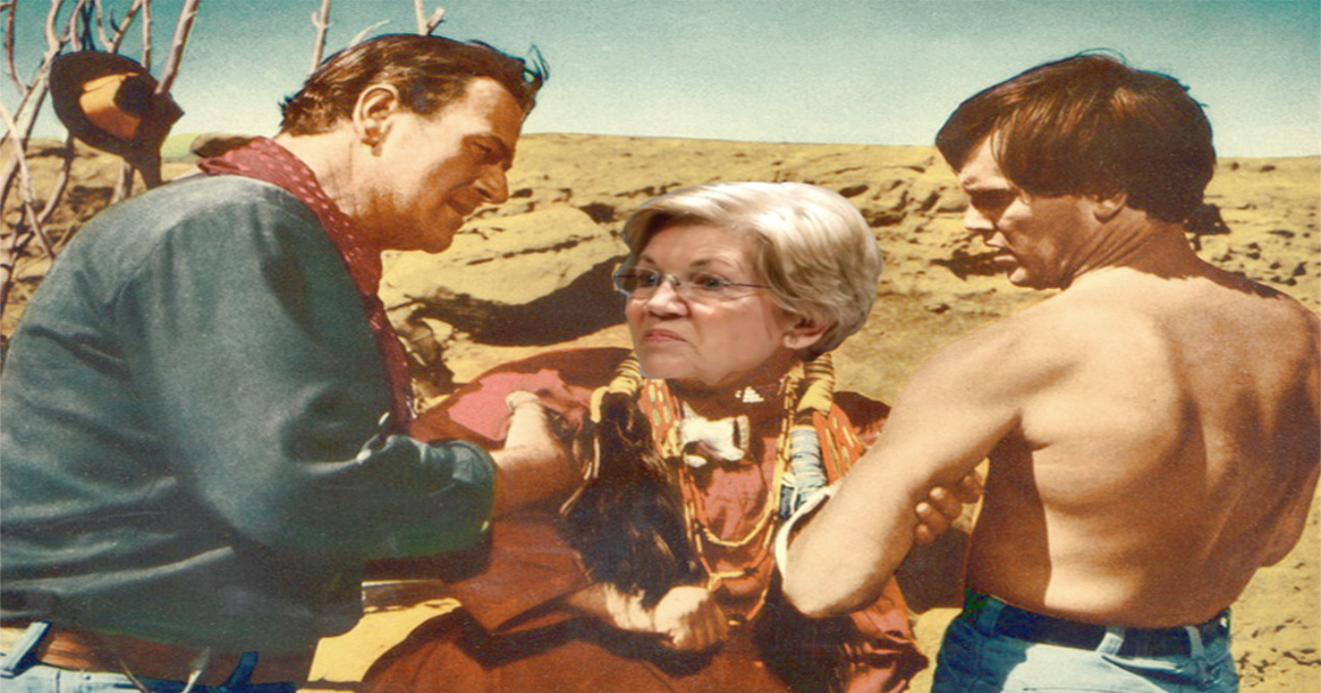 Twelve Questions for Fauxcahontas and Her Progressive Tribe – Part II of III