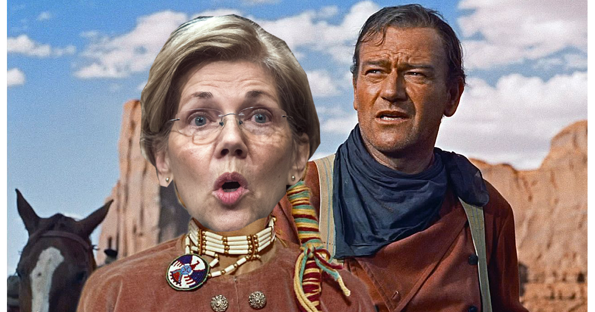 Twelve Questions for Fauxcahontas and Her Progressive Tribe – Part I of III