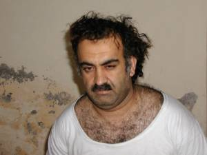 Flashback: 9/11 'Mastermind' Khalid Sheikh Mohammed Given U.S. Visa Weeks Before Terrorist Attacks.