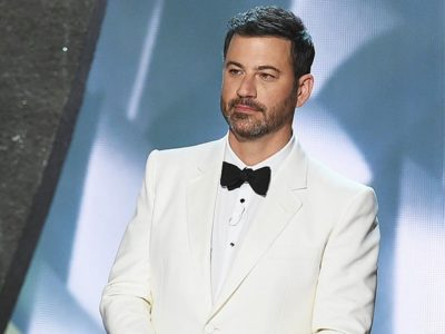 Jimmy Kimmel Didn't Cry for the Nearly 59 People Shot Each Month in Chicago