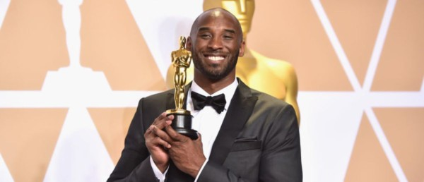 Kobe Bryant Winning An Oscar Proves Hollywood Is Full Of Hypocrites.