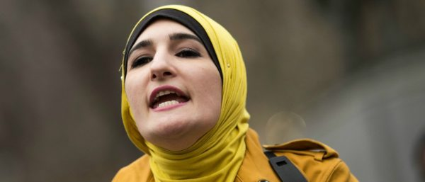 Linda Sarsour's Terrorist Friend Stripped Of Citizenship, Permanently Banned From U.S.