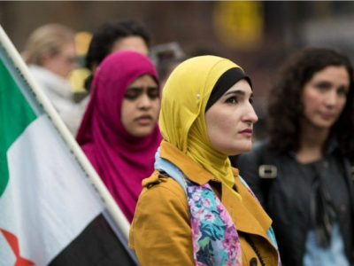 Pamela Geller: Sharia Law Is 'Misogynistic, Anti-Semitic, Anti-Infidel, Anti-Gay, Anti-Free Speech'